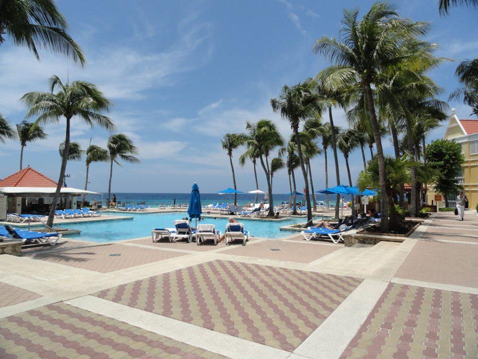 RHYTHMflow Vacations